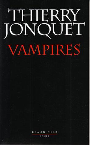 vampires au Seuil