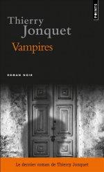 Vampires réédition chez Points